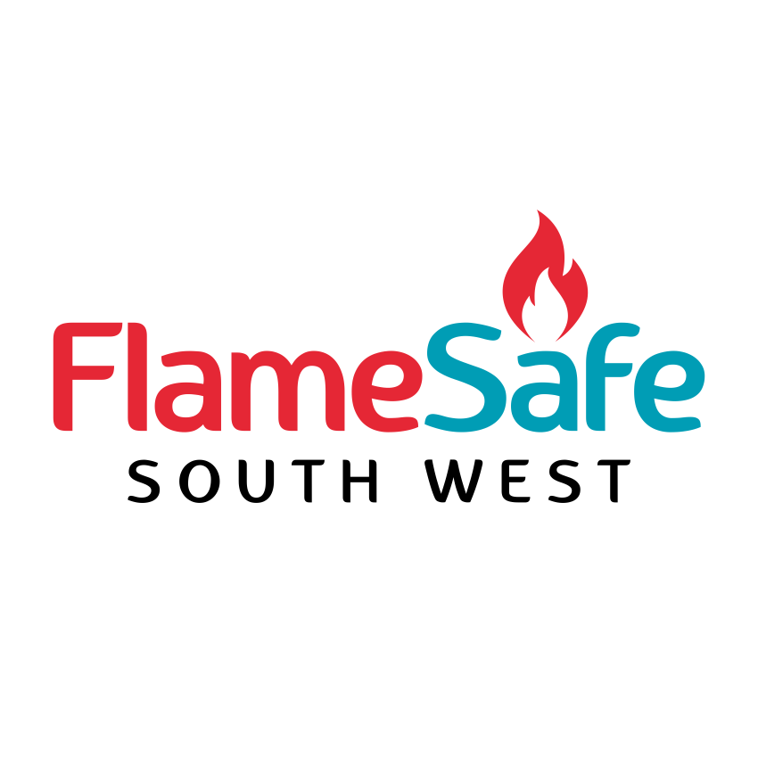 Logo Design Plymouth - Flamesafe SW - Web Design and SEO Company