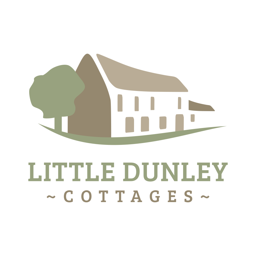 Logo Design Plymouth - Little Dunley Cottages - Web Design and SEO Company