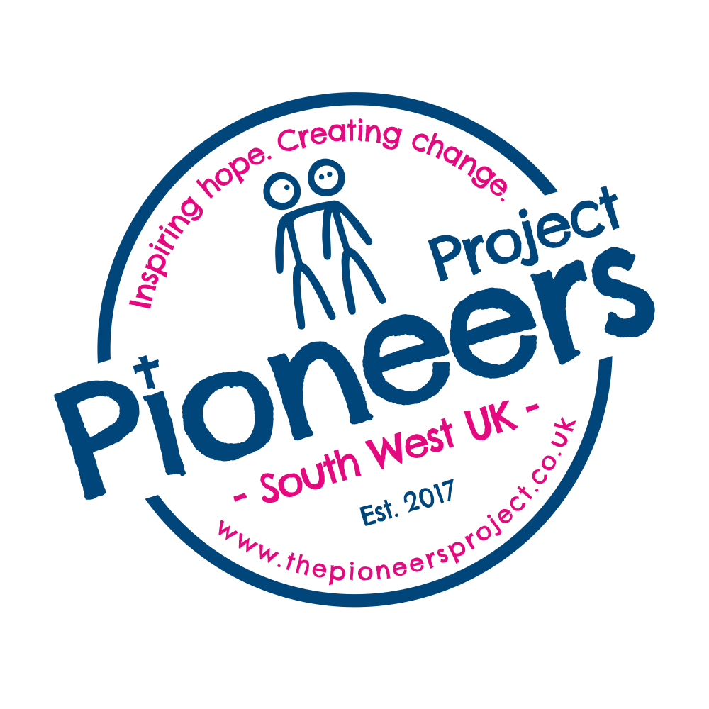 Logo Design Plymouth - Pioneers Project - Web Design and SEO Company