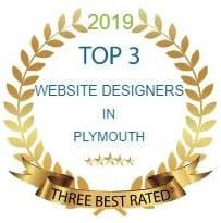 Web Design and SEO Company Limited Plymouth - 3 Best Rated Award
