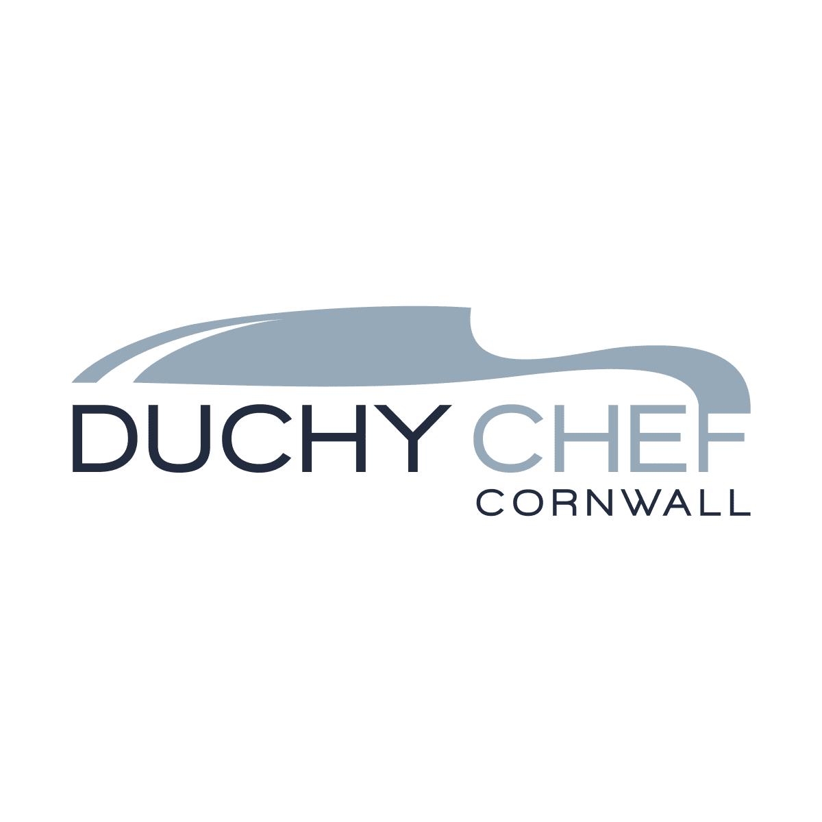 Logo Design Plymouth - Duchy Chef - Web Design and SEO Company