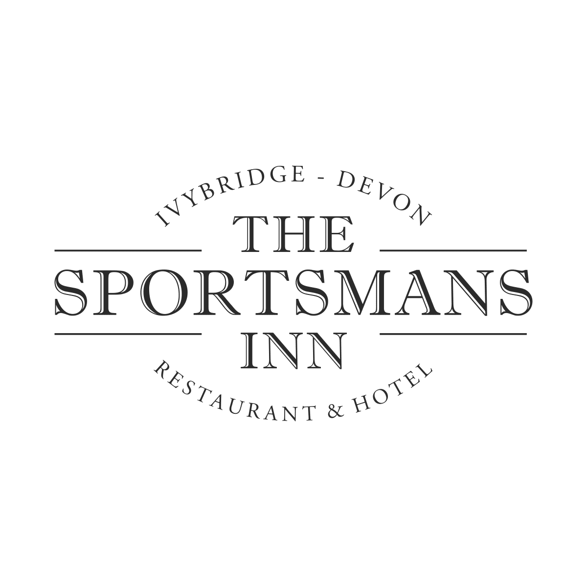Logo Design Plymouth - The Sportsmans Inn - Web Design and SEO Company
