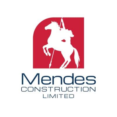 Logo Design Plymouth - Mendes Construction - Web Design and SEO Company