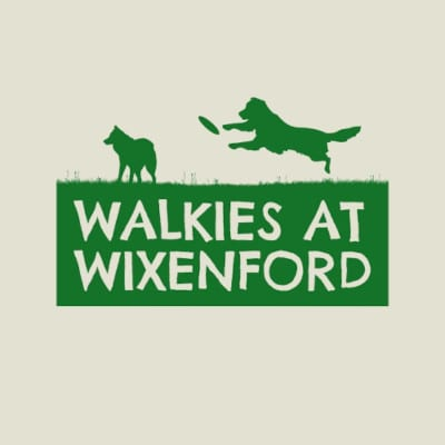 Logo Design Plymouth - Walkies at Wixenford - Web Design and SEO Company