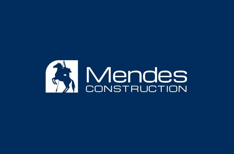 Business Stationery Design Plymouth - Mendes Construction Back - Web Design and SEO Company