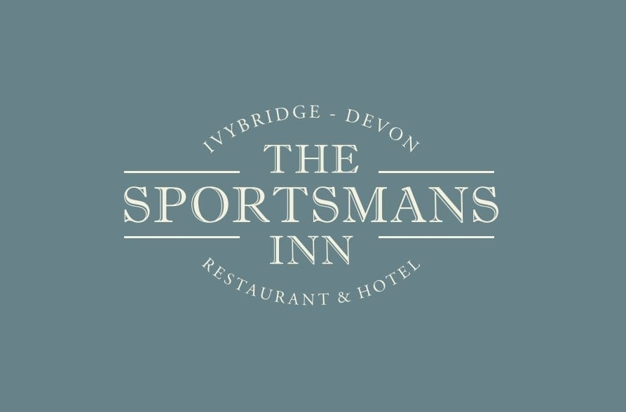 Business Stationery Design Plymouth - Sportsmans Inn Back - Web Design and SEO Company