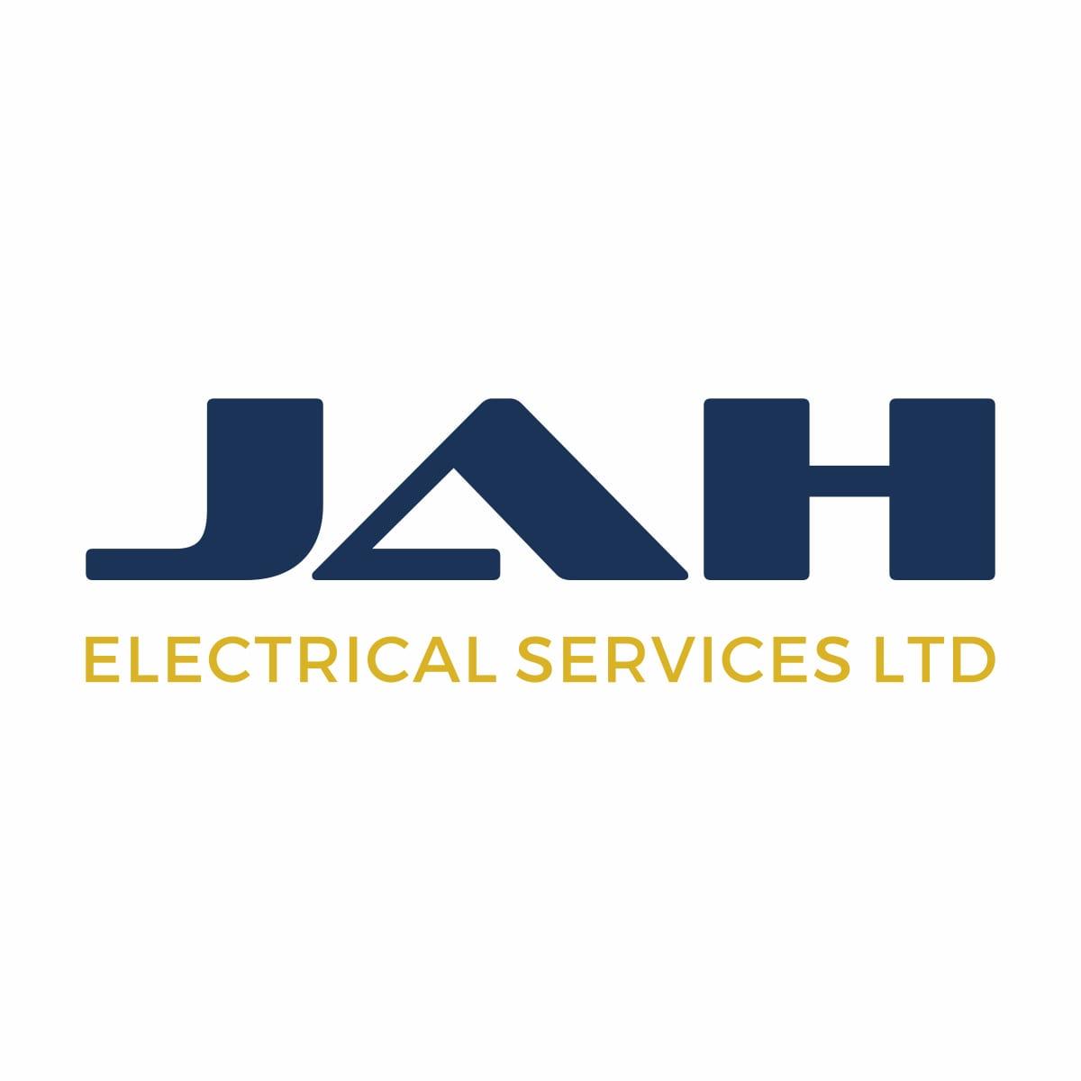 Logo Design Plymouth - JAH Electrical Alternate - Web Design and SEO Company