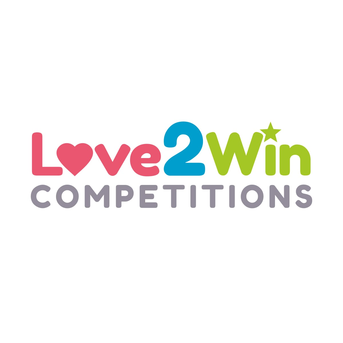 Logo Design Plymouth - Love2Win Competitions - Web Design and SEO Company