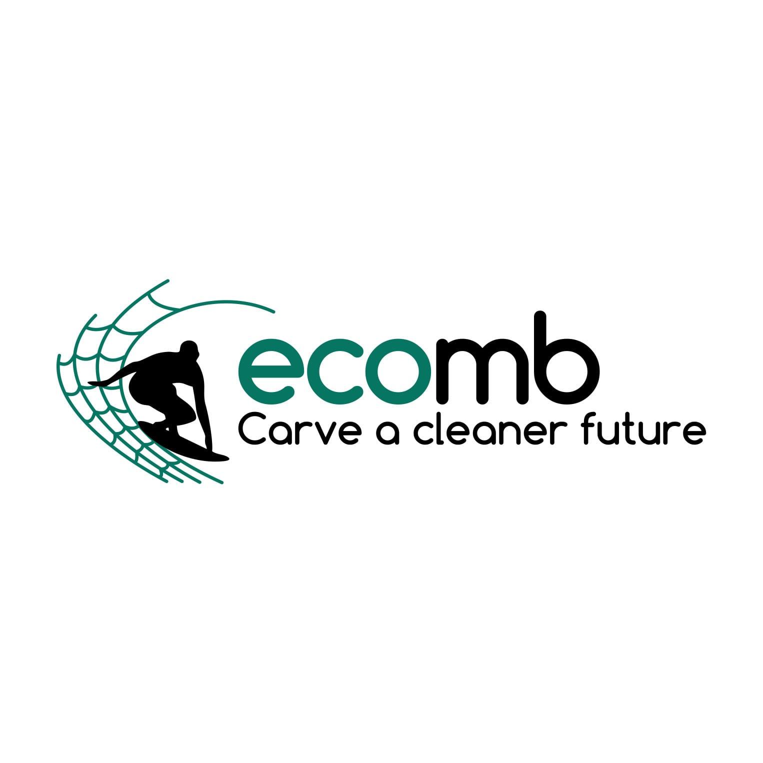 Logo Design Plymouth - Ecomb Logo - Web Design and SEO Company