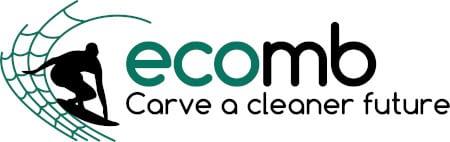 Logo Design Plymouth - Ecomb Full Logo - Web Design and SEO Company