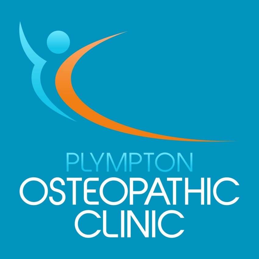 Logo Design Plymouth - Plympton Osteopathic Clinic - Web Design and SEO Company