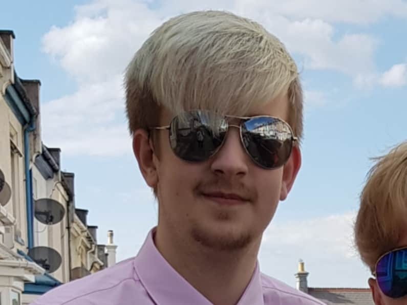 Meet The Team - Matt Prince wearing sunglasses without houses in the background - Web Design SEO Company
