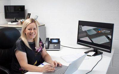 Meet the Team – Diana Crabtree