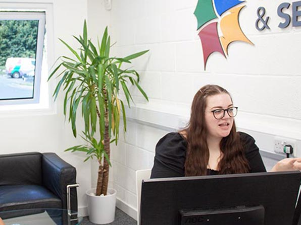 meet the team - nicola miller seo manager - web design and seo company limited