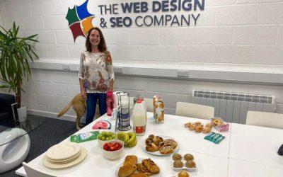 Meet the Team – Claire Millar