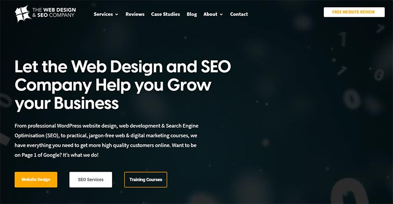 Welcome-to-the-Brand-New-WDSEO-Website---Our-Homepage---Web-Design-and-SEO-Company-Limited